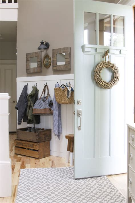 hooks for rooms how to create a warm welcoming entry the inspired room