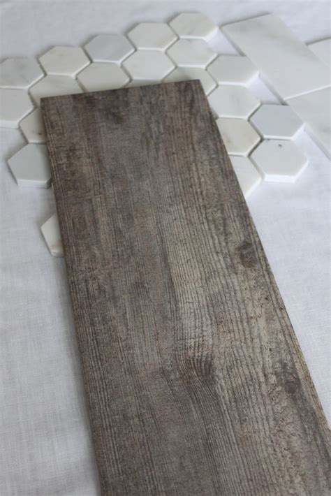 wood porcelain tile bathroom circle of mom s top 25 and our bathroom tile choices