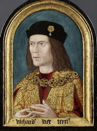 king richard iii richard iii of