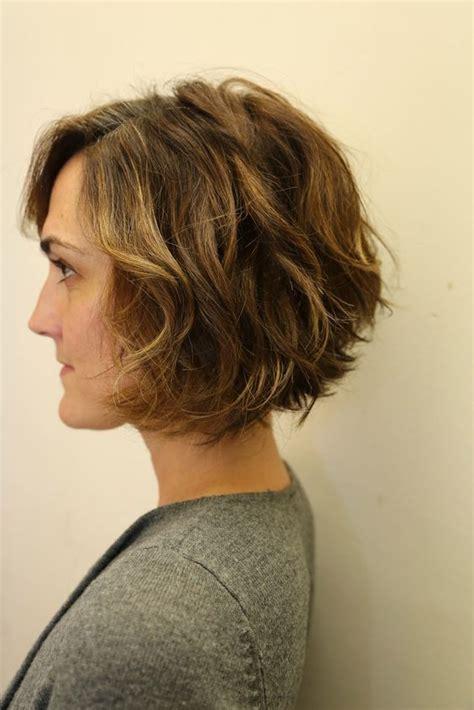 good hair lenght at 63 17 best ideas about medium wavy bob on pinterest wavy