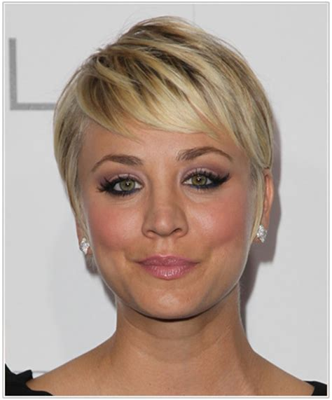 how to style hair like kaley cuoco the top 5 hairstyles for february 2015