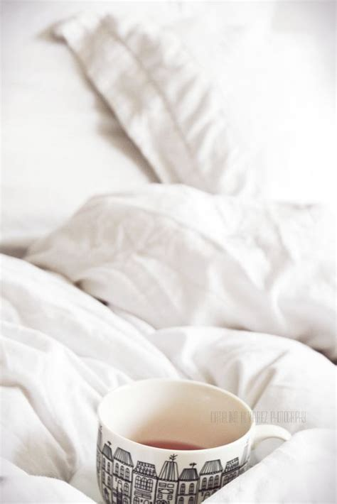 coffee in bed cozy beds you d wish you re in this rainy season the