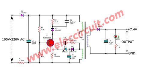 6v battery charger circuit diagram make cheap 6v battery charger circuit from mobile charger