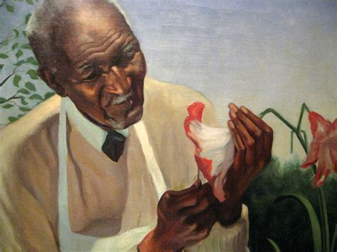 background of george washington carver at national portrait gallery engaging images by renowned