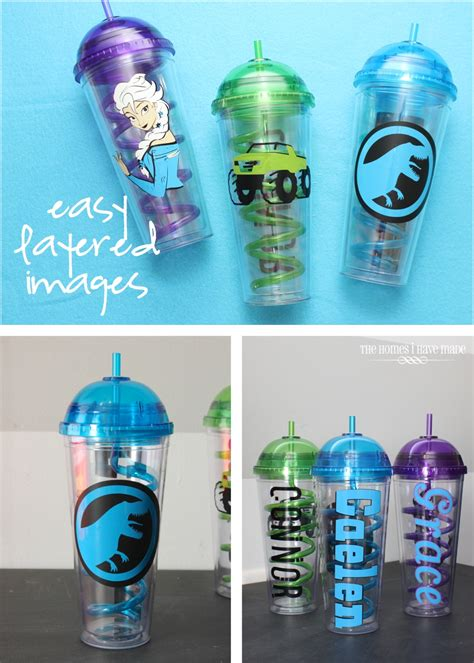 printable vinyl for water bottles a very cricut christmas my unofficial cricut explore