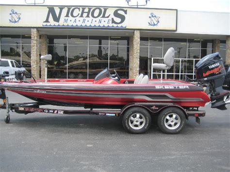 skeeter bass boats for sale in oklahoma 1990 skeeter zx 200 boats for sale in tulsa oklahoma