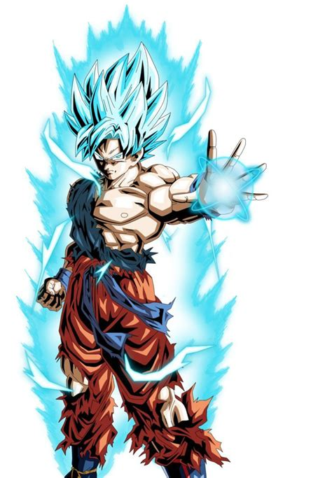 imagenes be goku goku super saiyan god super saiyan dbxv by armorkingtv21