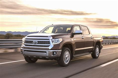 Toyota Tundra New 2016 Toyota Tundra Diesel Price Review Changes Car