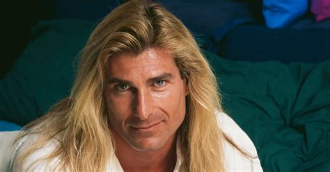 One Story House by Famous Model Fabio Buys A Gun After Home Invasion