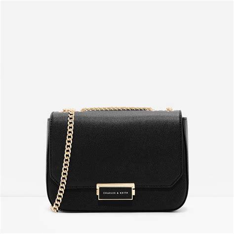 Basic Bag Charles Keith charles keith bags style guru fashion glitz