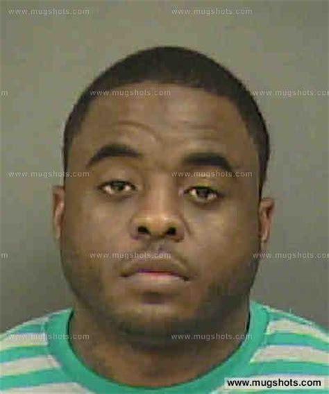 Mecklenburg County Arrest Records Khaleem Truell Mugshot Khaleem Truell Arrest