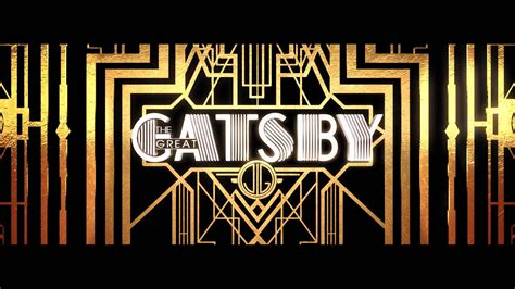 theme song in the great gatsby quot the great gatsby quot intro replication by θż youtube