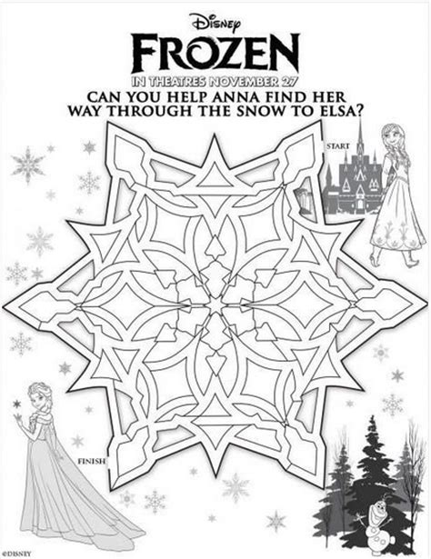 elsa thanksgiving coloring page frozen party ideas 10 ideas to throw the best frozen