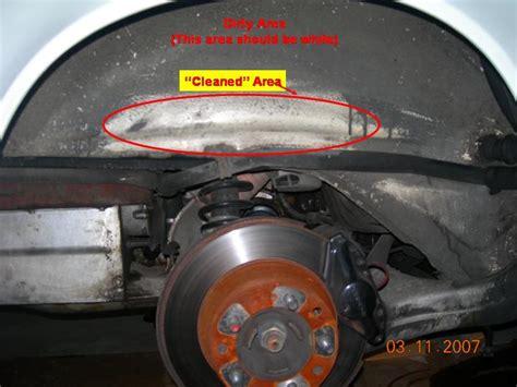 what is the best way to clean wheel rennlist