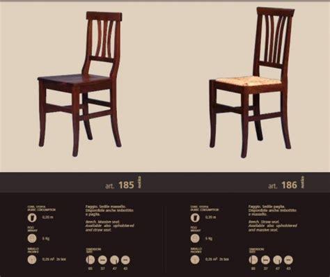 fabbrica sedie manzano friultone s r l sedie e tavoli