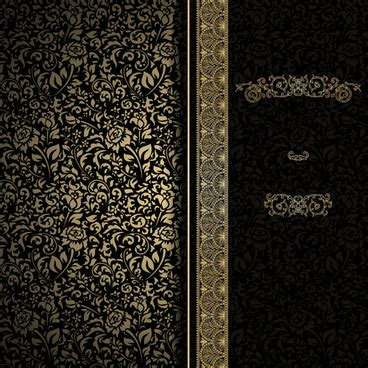 vintage pattern cdr vector vintage background pattern free vector download