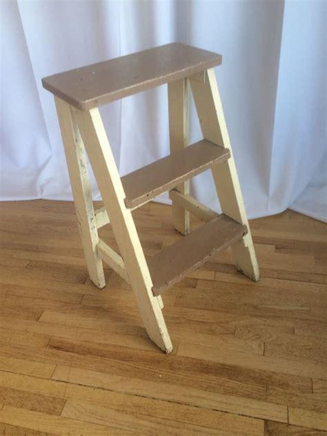 small wood stool seating studio
