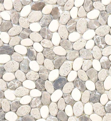 pebble shower floors    jones sweet homes