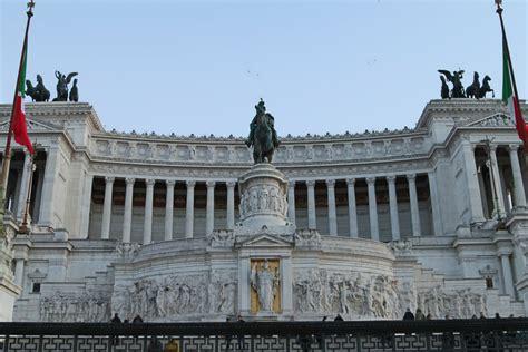 11 Monumentos de visita obrigatória em Roma (Com horários