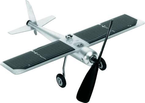 solar toys plane single prop solar toys