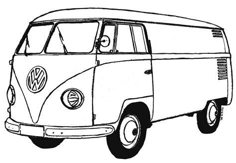 Autoaufkleber Sprüche Für Vw Bus vw typ 2 bulli kastenwagen von 1950 1500x1035px 192 kbyte
