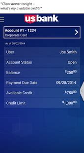 us bank mobile app for android u s bank access mobile android apps on play