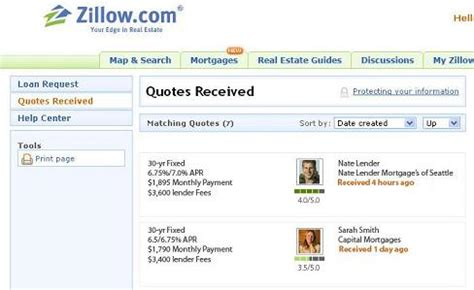 zillow launches mortgage marketplace at probargainhunter