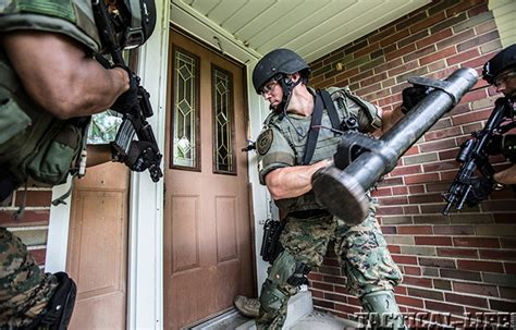 Swat Magazine Sweepstakes - swat talk breach entry tactics