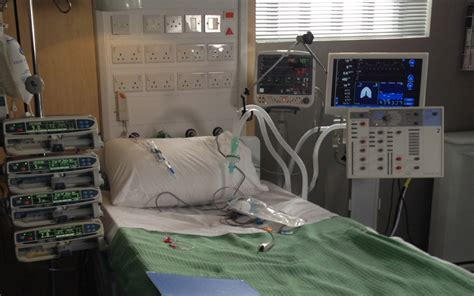 room equipment icu room equipment for hire for tv and