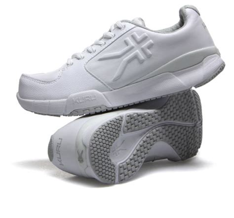 Most Comfortable Athletic Shoes For Nurses by Most Comfortable Shoes For Nurses Kuru Footwear