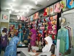 Jilbab Syar I Bandung bingung mau usaha apa bisnis hari ini ini solusinya