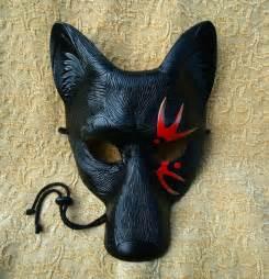 Wolf Mask Tattoo Wolf Mask V3 By Merimask On Deviantart