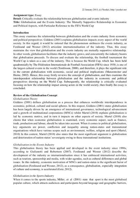 essay format victoria university great depression essay thesis statement