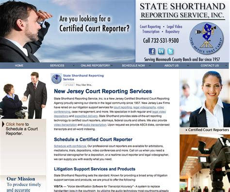 Jersey Shore Reporting Certified Shorthand Court | jersey shore reporting certified shorthand court doing