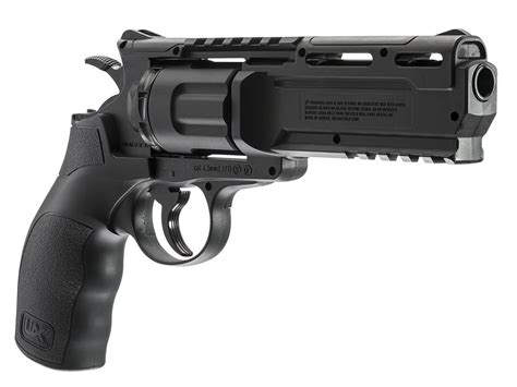Re Volver umarex brodax bb revolver air guns pyramydair