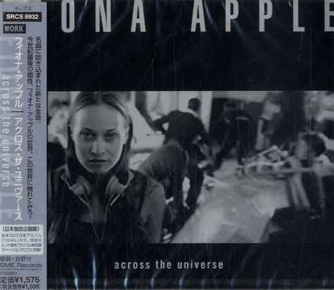 lyrics fiona apple meaning across the universe lyrics fiona apple
