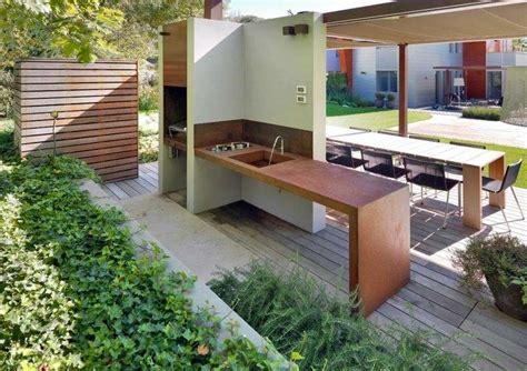 cucina da esterni cucine da esterno in muratura