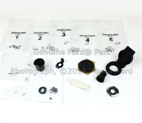 service and repair manuals 2007 ford f150 spare parts catalogs new oem spare tire lock service kit cylinder ford f150 explorer sport trac ebay