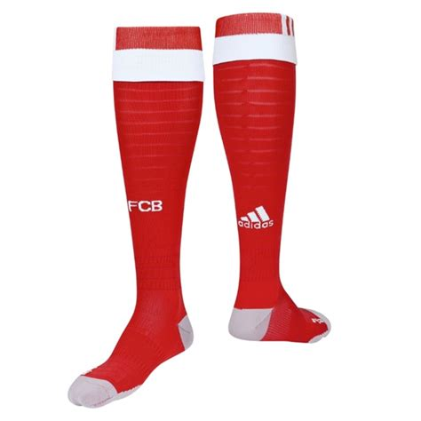 kaos kaki bola bayern munchen home 2017 adidas jual kaos kaki bayern munchen home grade ori