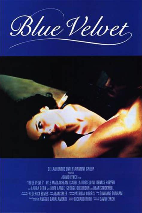 film blue velvet review blue velvet 1986 review basementrejects