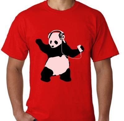 kaos electrika panda kaos panda 23 kaos premium