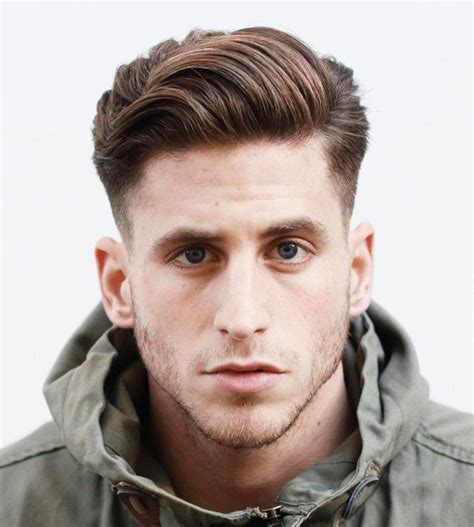 Hairstyles For Guys by 5 Fresh S Medium Hairstyles Medium Hairstyle Mens