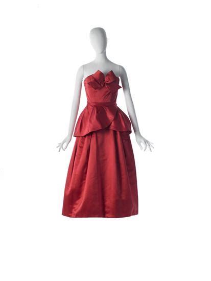 Gyefa Flowery Overlap Midi Skirt mcny collections portal