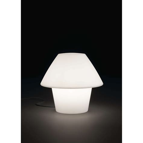 sames illuminazione versus e white table l faro