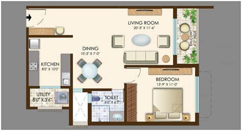 2 Bedroom Villa Floor Plans Maharaja Infra