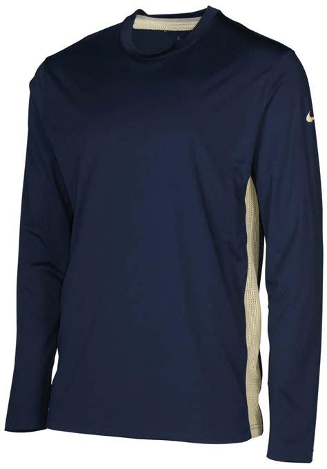 Nike Legend Ls Football T Shirt Dri Fit Sz 4xl 100 Original nike s dri fit speed legend sleeve football t shirt