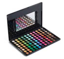 colorful makeup palette 88 color eyeshadow palette on luulla