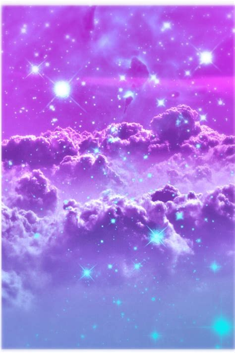 pastel galaxy image extra wallpaper p
