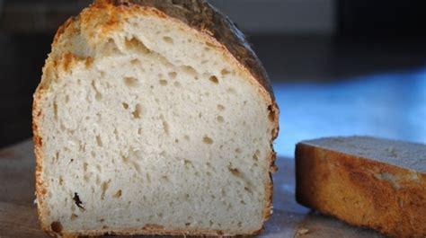 membuat roti tanpa ragi alasan roti tanpa ragi lebih sehat dan resep pembuatannya