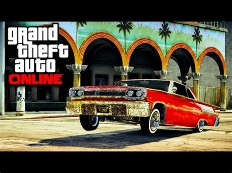 gta 5 hipster dlc update 7 new cars, weapons, heists